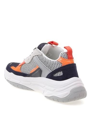 Calvin Klein Sneakers Gri